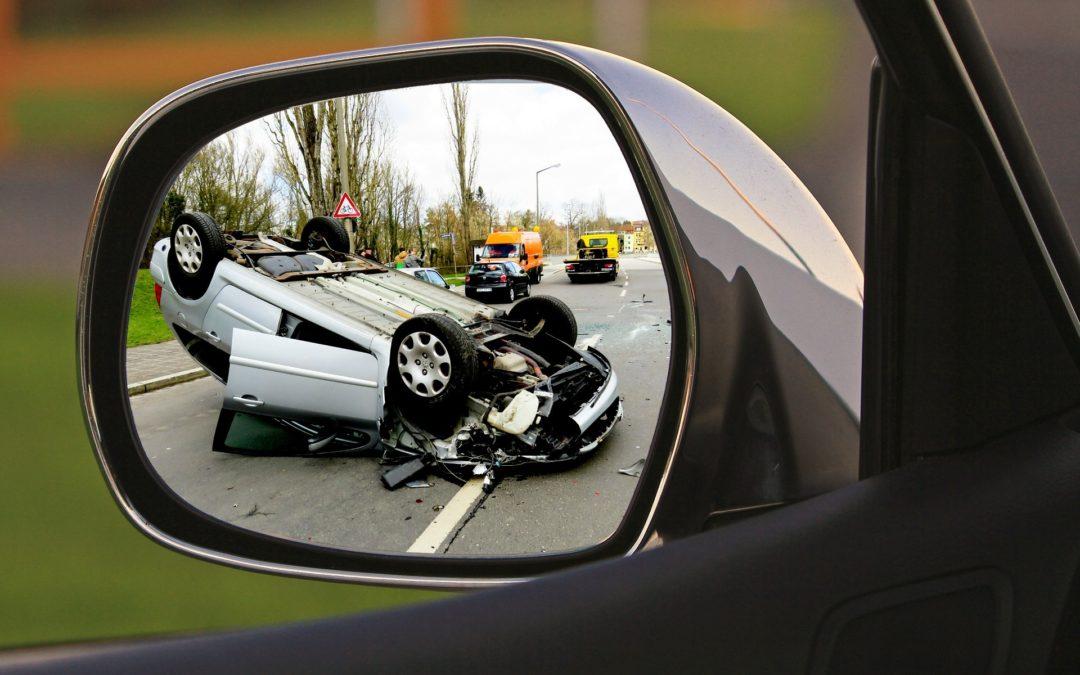 Dopravní nehoda a přehled nároků pozůstalých a osob poškozenému blízkých