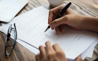 Smluvní pokuta ve smlouvách o nájmu bytu či domu   Novela občanského zákoníku – 2. díl