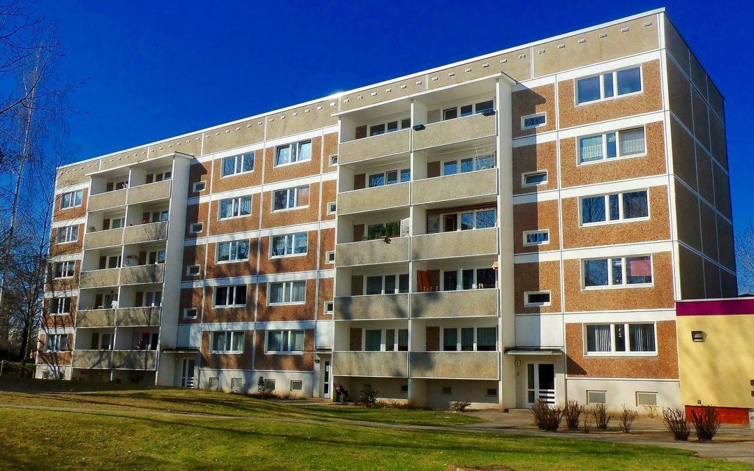 Změny v oblasti bytového spoluvlastnictví | Novela občanského zákoníku – 3. díl