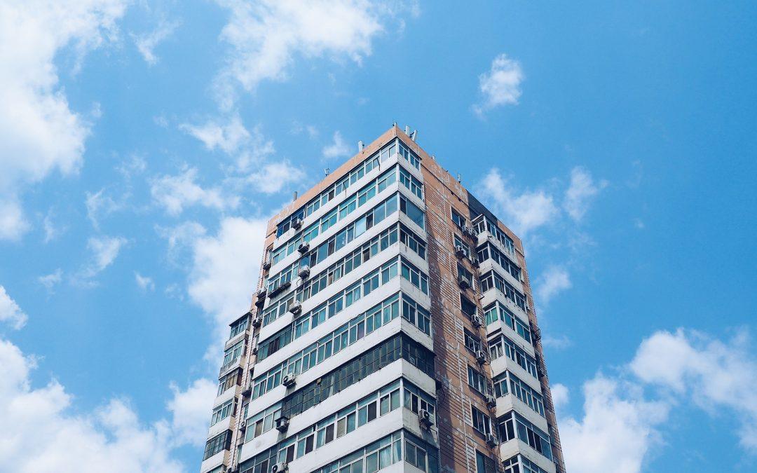 Změny v oblasti bytových družstev | Novela občanského zákoníku – 4. díl